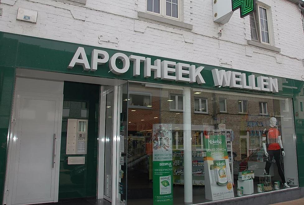 apotheek Wellen