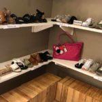 assortiment schoenen -% 25 07 20