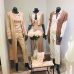 06 07 20 elegante kledingstukken met bijpassende handtas en schoenen 2